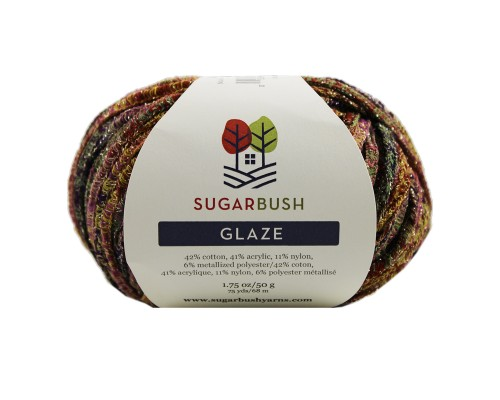 Sugar Bush Glaze Yarn