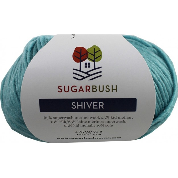 Sugar Bush Shiver ( 4 - Medium, 50g )