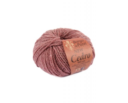 Borgo de'Pazzi New Cedro Yarn   ( 4 - Medium )