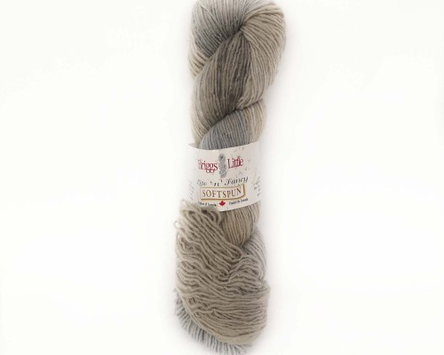 Briggs Little SoftSpun 1ply ( 1- Super Fine, 57g )