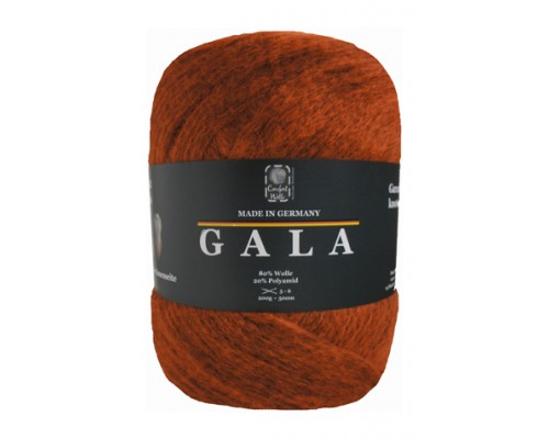 Comfort Wolle Gala Degrade Yarn ( 5 - Bulky )
