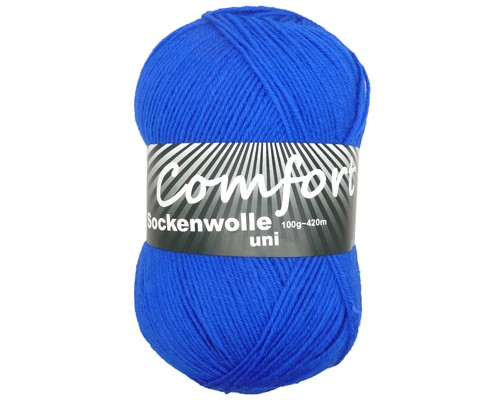 MY0202 I Comfort Wolle- Comfort Trend Program Yarn  ( 2 - Fine )
