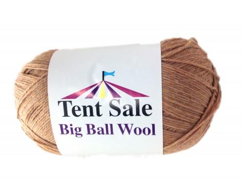 Tent Sale Big Ball Wool (4 - Medium, 454g) - CLEARANCE