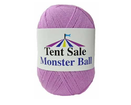 Tent Sale Monster Ball (4 - Medium, 900g) - CLEARANCE