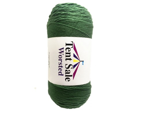 Tent Sale Worsted ( 4 - Medium, 198g )  - CLEARANCE