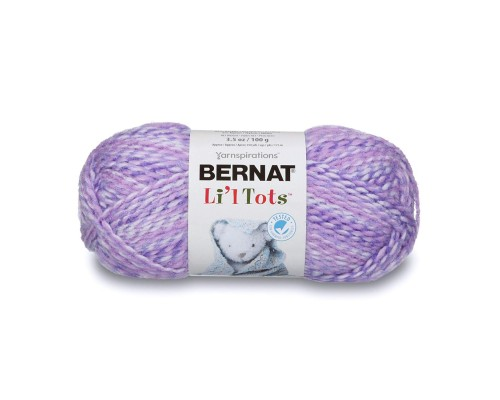 Bernat Little Tots ( 4 - Medium, 85g/100g )  - CLEARANCE