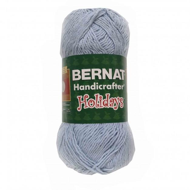 Bernat Handicrafter Cotton Big Ball Yarn ( 4 - Medium, 340g/400g) - CLEARANCE