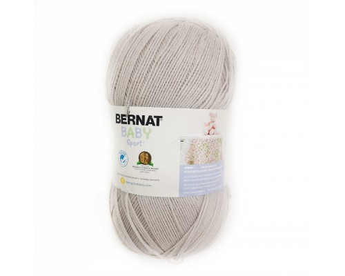 Bernat Baby Sport Yarn (3-Light / 280g ) - CLEARANCE