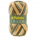 Patons Decor ( 4 - Medium, 100g) - CLEARANCE