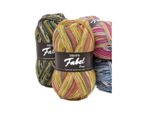 Drops Fabel Yarn