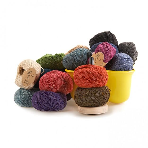 Drops Geilsk Tweed Yarn