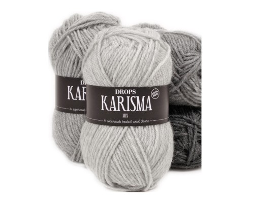 Drops Karisma Yarn