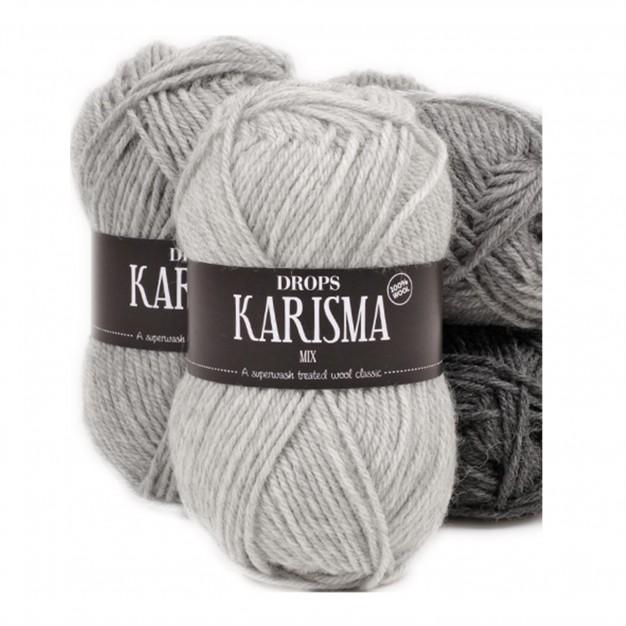 Drops Karisma Yarn