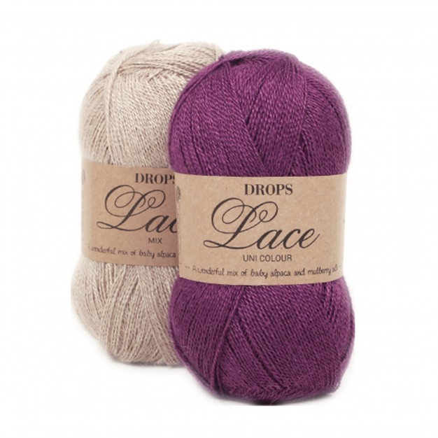Drops Lace Yarn