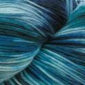 Colour Story Yarns Handpainted Sock Yarn  ( 1 - Super Fine , 100g )