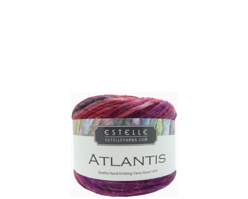 Estelle Atlantis Yarn  ( 5 - Bulky )