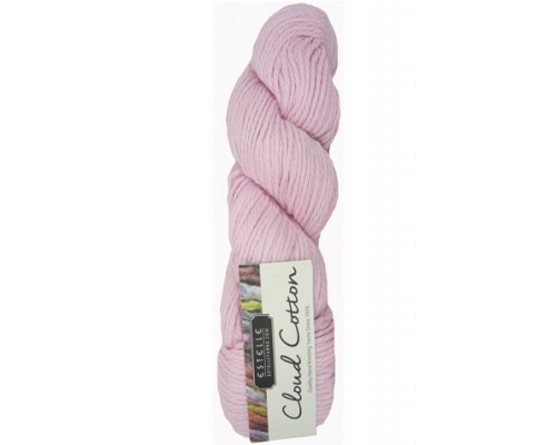 Estelle Cloud CottonYarn ( 4 - Medium )