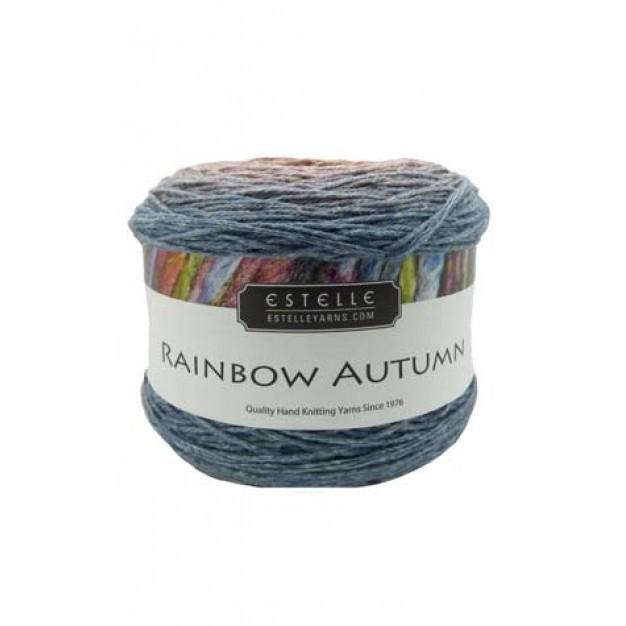 Estelle Rainbow Autumn Yarn