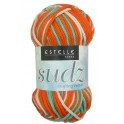 Estelle Sudz Crafting Cotton Tone on ToneYarn ( 4 - Medium )