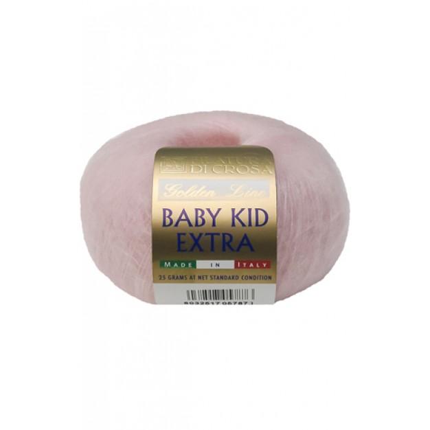 Filatura Di Crosa Baby Kid Mohair Extra Yarn  ( 0- Lace )