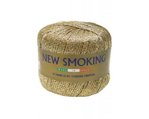 Filatura Di Crosa New Smoking Yarn  ( 1 - Super Fine )