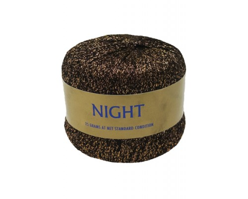 Filatura Di Crosa Night Yarn  ( 1 - Super Fine )