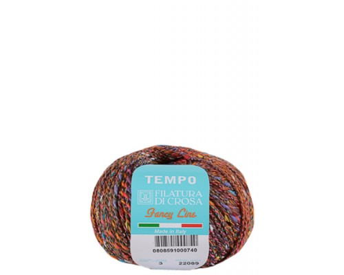 Filatura Di Crosa Tempo Yarn  ( 4 - Medium )