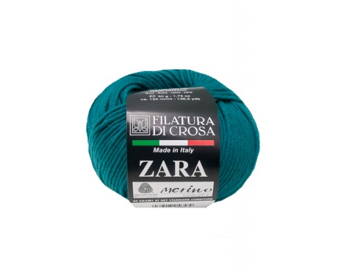 Filatura Di Crosa Zara, Chine & Melange Yarn  ( 3 - Light )