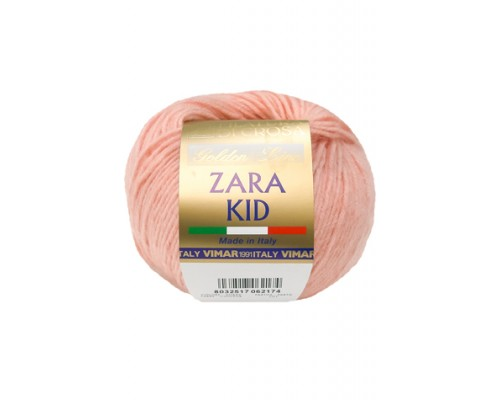 Filatura Di Crosa Zara Kid Yarn  ( 4 - Medium )