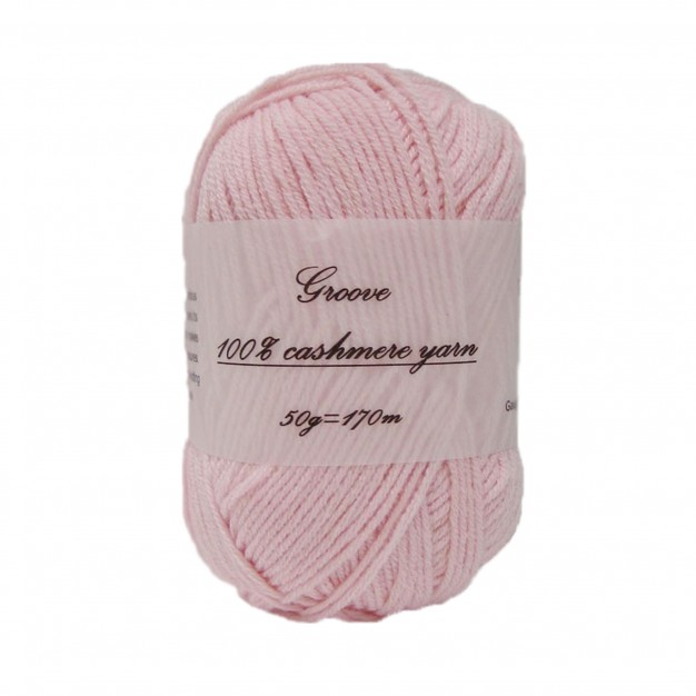 Groove Cashmere Yarn