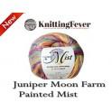 Knitting FeverInc Painted Mist Yarn