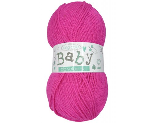 KingCole Big Value Baby DK  ( 3-Light,100g )