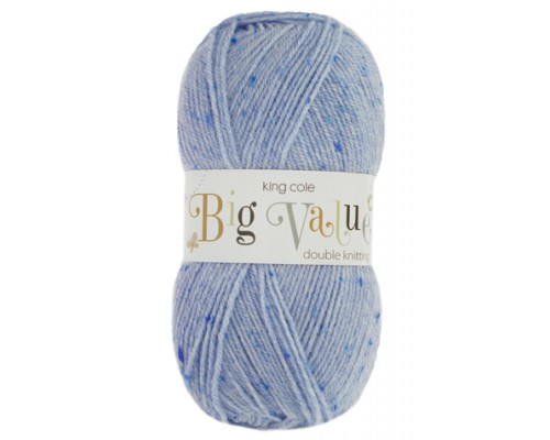 KingCole Big Value DK ( 3-Light,100g )