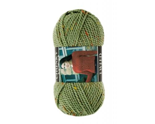 KingCole Chunky Tweed  ( 5-Bulky,100g )