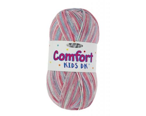 KingCole Comfort Kids DK ( 3-Light,100g )