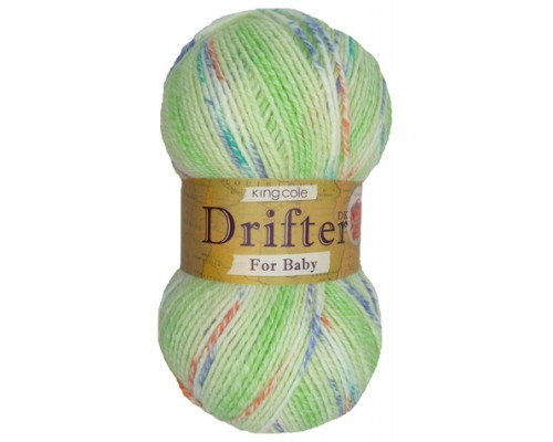 KingCole Drifter for Baby DK ( 3-Light,100g )