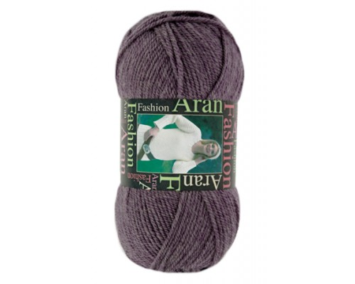 KingCole Fashion Aran ( 4-Medium,100g )