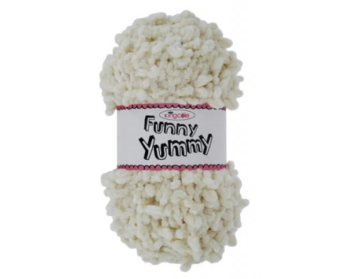 KingCole Funny Yummy ( 7-Jumbo&Fancy,100g )