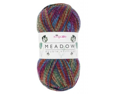 KingCole Meadow DK ( 3-Light,100g )