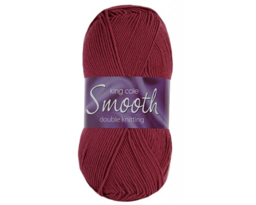 KingCole Smooth DK ( 3-Light,100g )