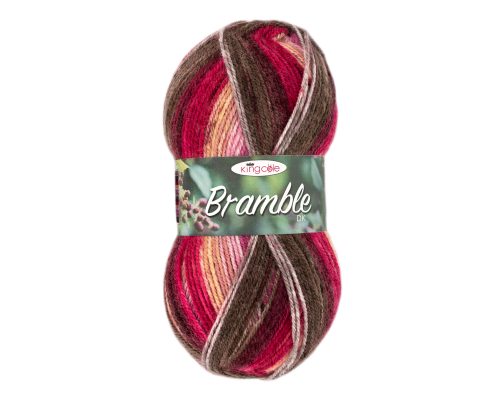 King Cole Bramble DK ( 3 - Light , 100g )
