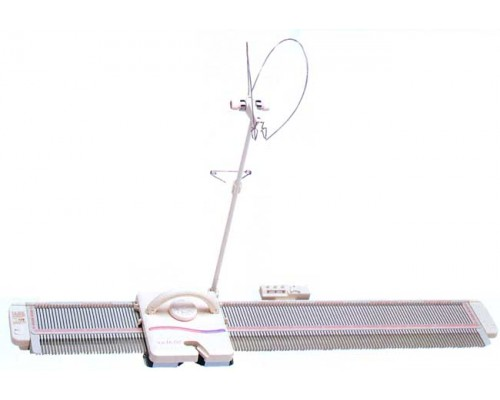 LK-150 6.5mm Hobby Knitting Machine