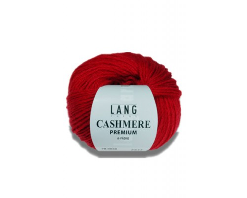 Lang Cashmere Premium ( 3-Light ,25g )