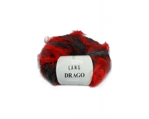 Lang Drago ( 4-Medium ,50g )