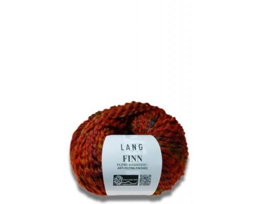 Lang Finn ( 5-Bulky ,50g )