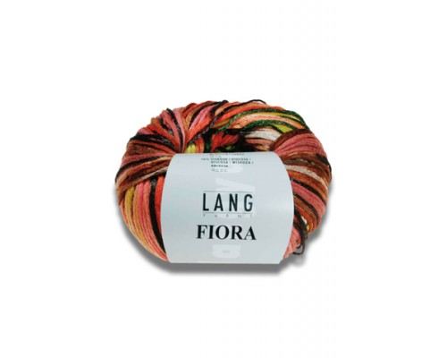 Lang Fiora ( 4-Medium ,50g )