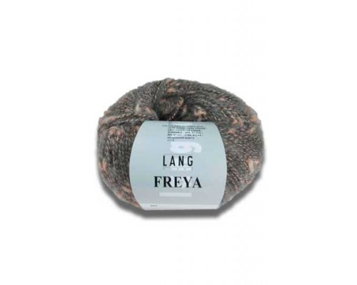 Lang Freya ( 3-Light ,50g )
