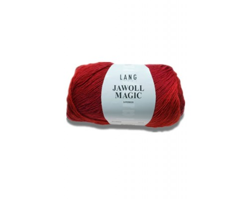 Lang Jawoll Magic ( 1-Super Fine ,100g )