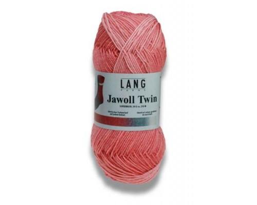 Lang Jawoll Twin ( 1-Super Fine ,50g )