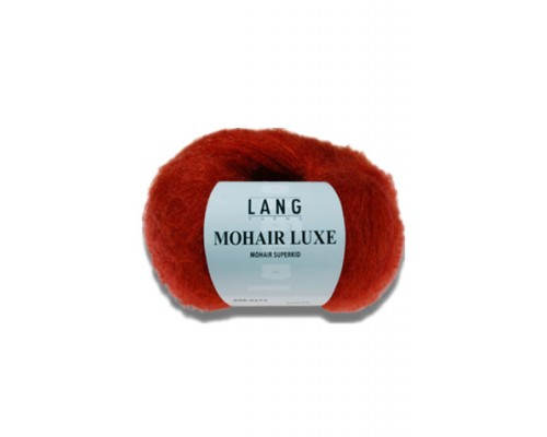 Lang Mohair Luxe ( 3-Light ,25g )